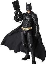 Medicom The Dark Knight Rises: Batman Mafex Version 2.0 Figure