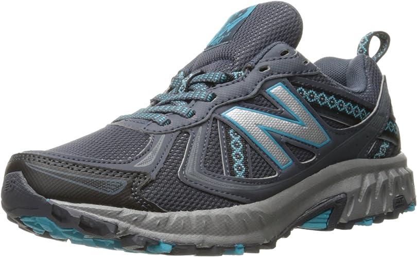 Nouveau   Wohommes WT410v5 Cushioning Trail FonctionneHommest chaussures
