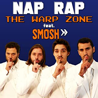 Nap Rap (feat. Smosh) [Explicit]