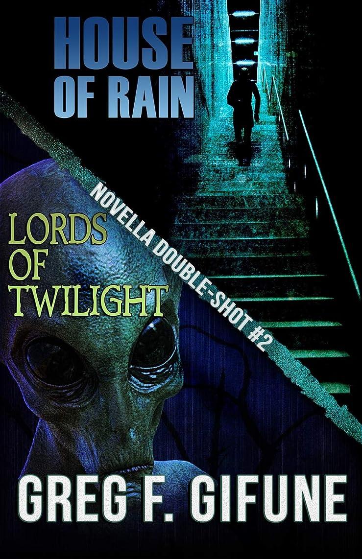 ご飯傾斜補正House of Rain - Lords of Twilight: Novella Double-shot #2