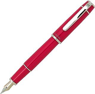 Pilot Prera Medium-Nib, Vivid Pink Body Fountain Pen (FPR-3SR-VP-M)