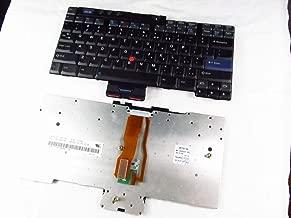 KinFor Product,Laptop Keyboard for IBM Thinkpad R52 R51 R51e R50e Keyboard 15