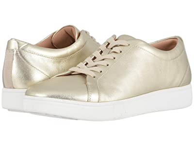 FitFlop Rally (Platino) Women