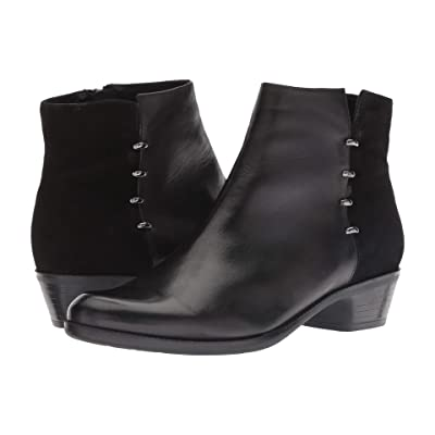 Spring Step Cathleen (Black) Women