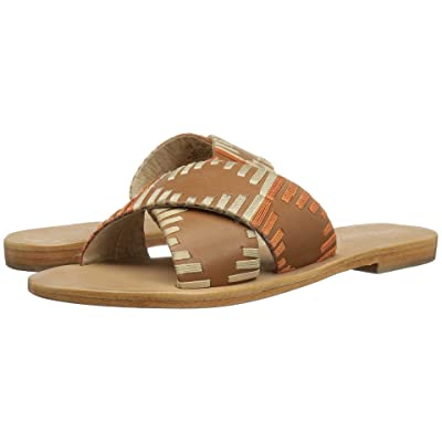 Kelsi Dagger Brooklyn Crown (Cinnamon) Women