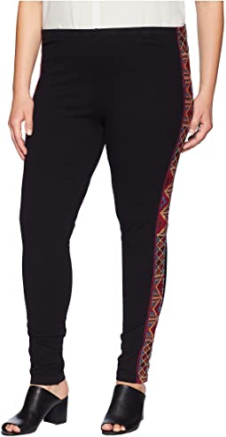 Plus Size Marjan Leggings