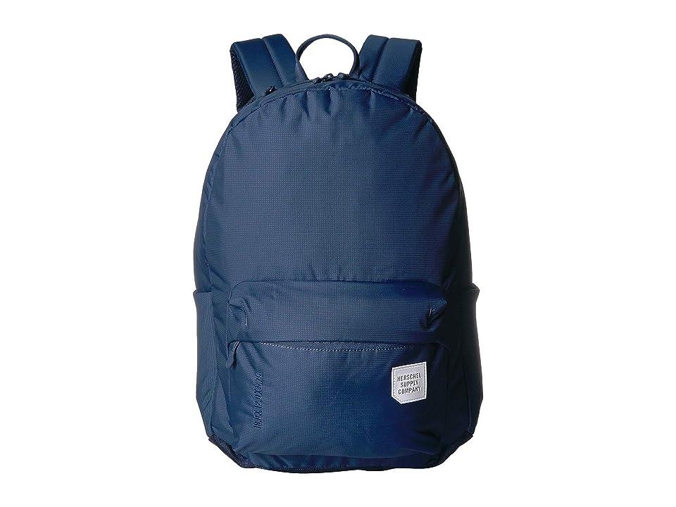 Herschel Supply Co. Rundle (Medieval Blue) Backpack Bags