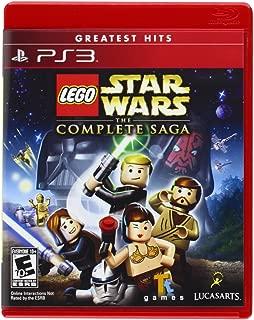Disney Interactive Lego Star Wars Complete Saga