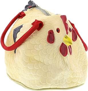 Best rubber hen purse Reviews