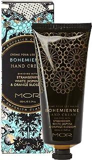 MOR Boutique Emporium Classics Bohemienne Hand Cream, 100 ml