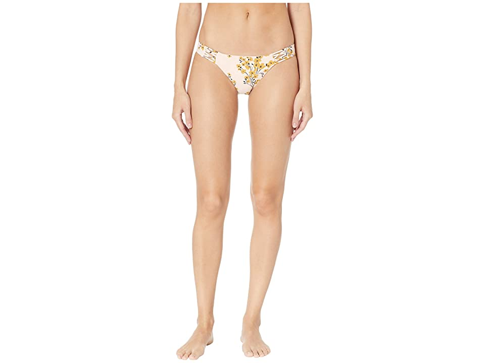 Billabong Sol Dawn Tropic Bottoms (Pale Rose) Women