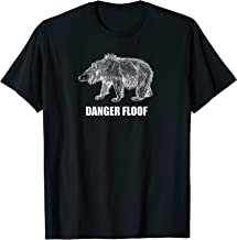 danger floof shirt