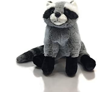 Sootheze Raccoon Aromatherapy Scented Stuffed Animal Sensory toy – Therapeutic Heat Pad for Menstrual Cramp Relief - Microwavable Heating Pad-Hot Cold Therapy Weighted Pad for Pain Relief
