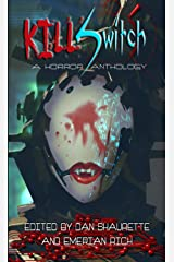 Kill Switch Kindle Edition