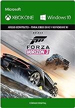 Forza Horizon 3: Deluxe | Xbox One/Windows 10 PC - Código de ...