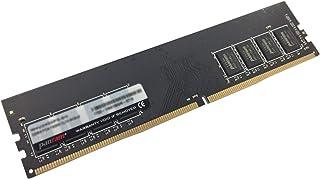 CFD販売 デスクトップPC用 メモリ PC4-21300 DDR4-2666 8GB×1枚 288pin DIMM 無期限保証 Panram D4U2666PS-8GC19