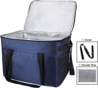 Commercial Large Food Delivery Bag (21