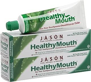 Best jason toothpaste gel Reviews