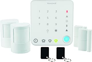 Alarma falsa para exteriores Honeywell 8EP425