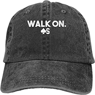 Baker Mayfield Cleveland Football Walk On First Pick Unisex Black Popular Women Hat