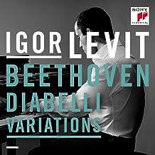 Diabelli Variations - 33 Variations on a Waltz by Anton Diabelli, Op. 120