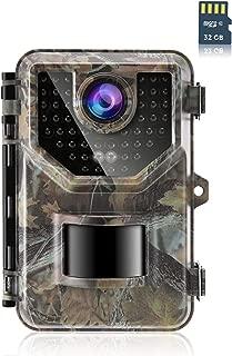 cloak game camera