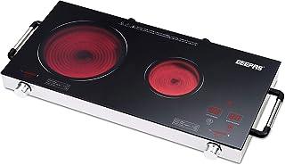 Geepas Digital Infrared Cooker