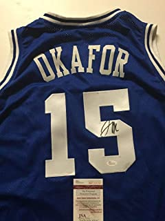 jahlil okafor duke basketball