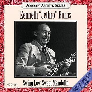 Swing Low, Sweet Mandolin