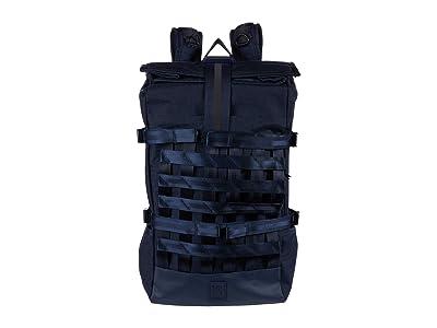 Chrome Barrage Cargo (Navy Blue Tonal) Bags