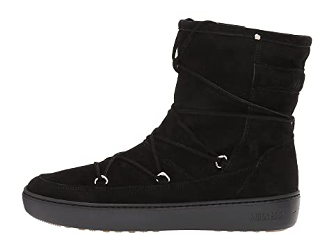 Tecnica Moon Boot WE Pulse Mid Black Outlet Browse Outlet Collections Big Sale Clearance Genuine Professional Cheap Online 557PpE