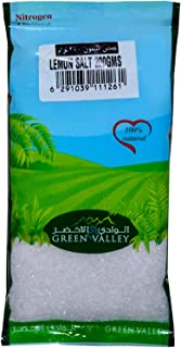 Green Valley Lemon Salt - 200 gm