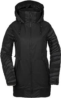 Volcom Women's Meadow Insulated Snow Jacket