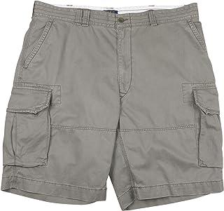 f239b827 Polo Ralph Lauren Men's Big & Tall Gellar Cargo Shorts