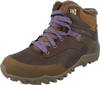 Chaussures de randonnée Merrell Femme Fluorecein Thermo 6