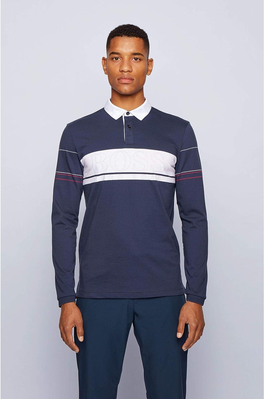 BOSS Camisa de Polo para Hombre