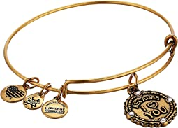 Alex and Ani - Because I Love You III Bangle