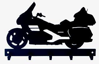 Appendi chiavi appendichiavi MOTOCICLETTA tipo sportiva stradale Prodotto artigianalmente in Italia.