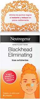 Neutrogena Blackhead Eliminating Tiras Exfoliantes - 6