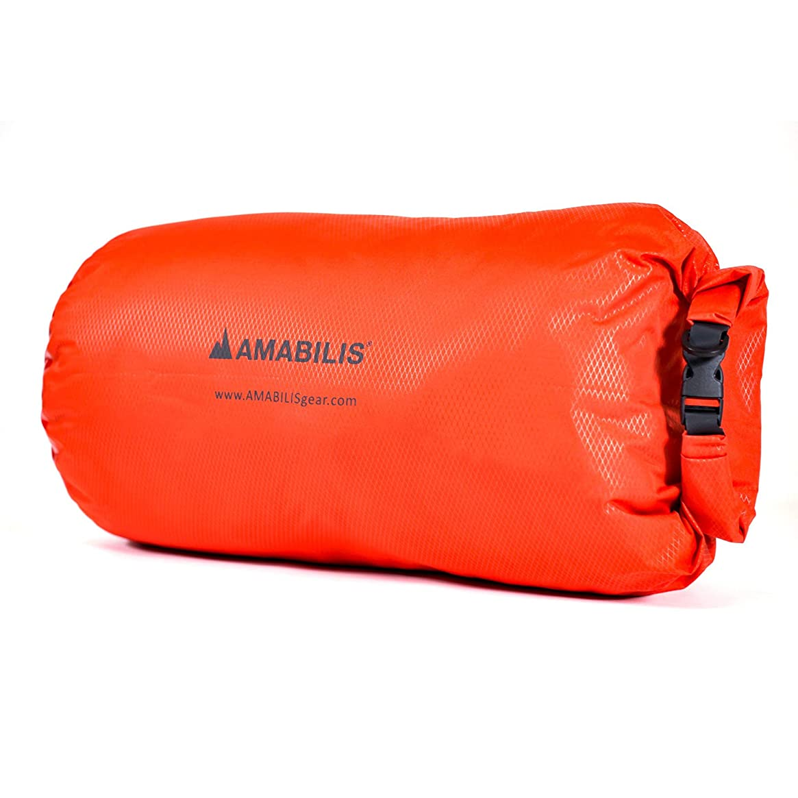 Amabilis Waterproof Dry Bag Liner and Dry Sack Deisgned to Fit The Dave Jr, Duffel Bag 25L - 26