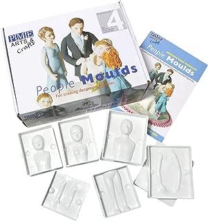 PME PM641 People Mold Set