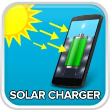 Solar Battery Charger Prank