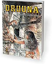 Druuna. Serpieri collection: 1