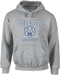 Liberty Athletics, Adult's Hoodie