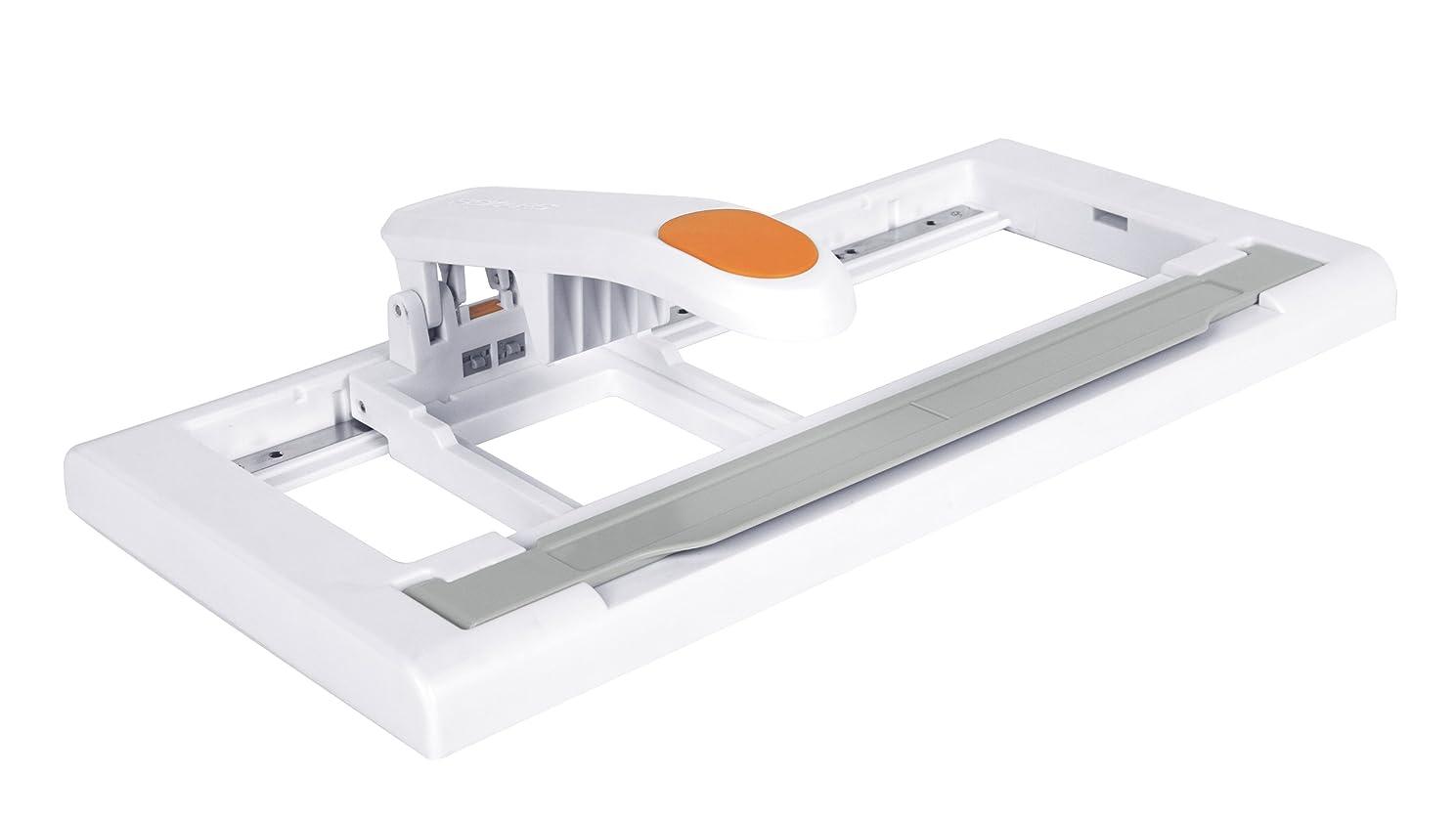 Fiskars AdvantEdge Punch System Starter Set (100570-1001)