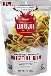 BHUJA Original Mix, 7 oz