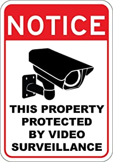 Best surveillance camera in use sign Reviews