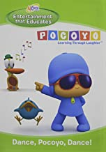 Pocoyo: Learning Through Laughter - Dance Pocoyo Dance