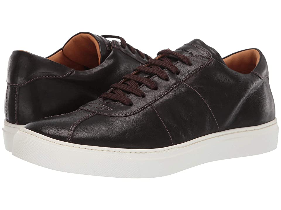 To Boot New York Indy (Dark Brown) Men