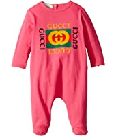 Gucci Kids - One-Piece 497847X3L91 (Infant)